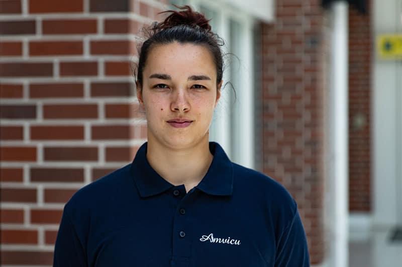 Britta Exner - Integrative Sport-, Bewegungs- und Gesundheitswissenschaft (M.Sc.)