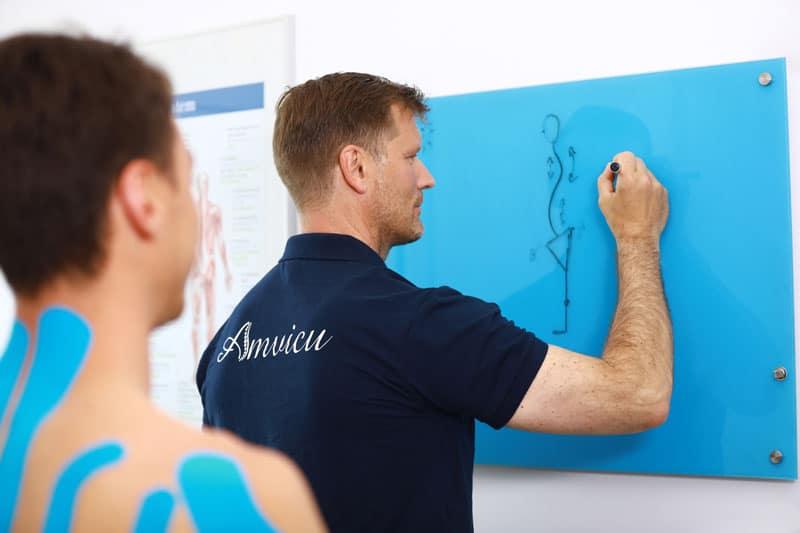 Physio- und Sporttherapie