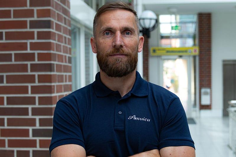 Tom Schilling - Inhaber & Geschäftsführer