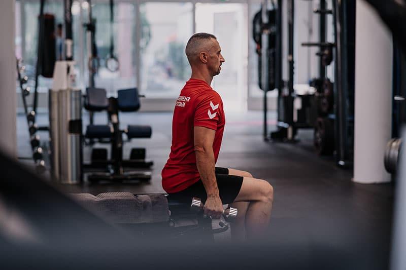 Kurse, Personal Training Fitness Potsdam