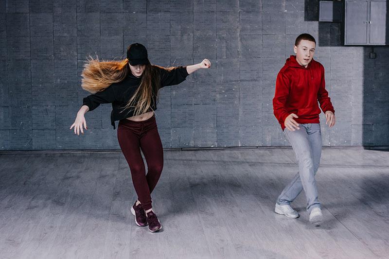 Street Dance Kids Potsdam