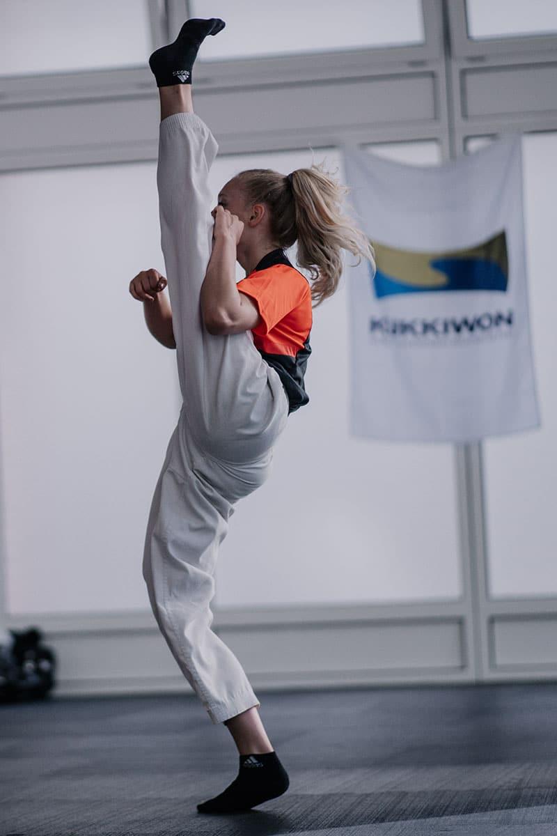 Taekwondo Potsdam